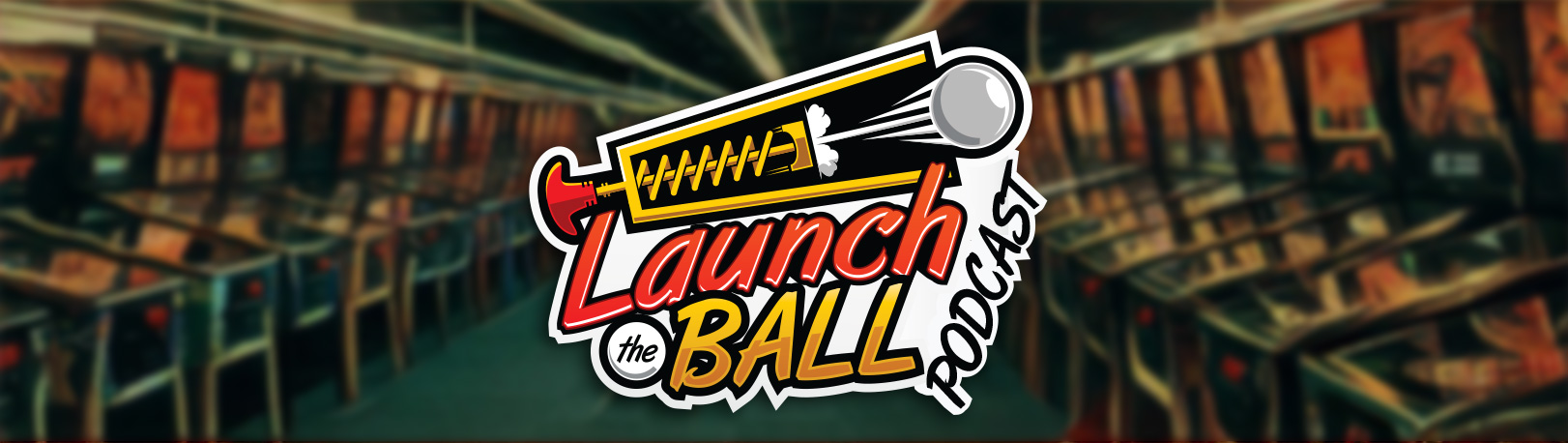Launch the Ball Podcast